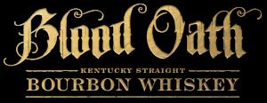 Blood Oath Logo