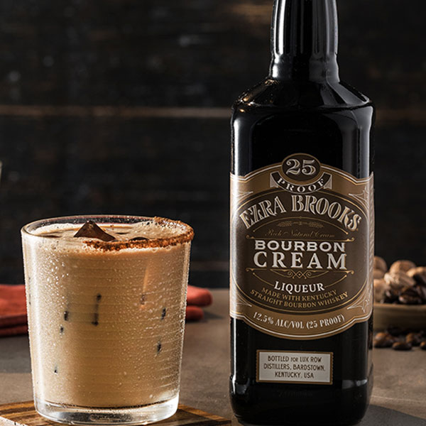 Bourbon Cream Caffé
