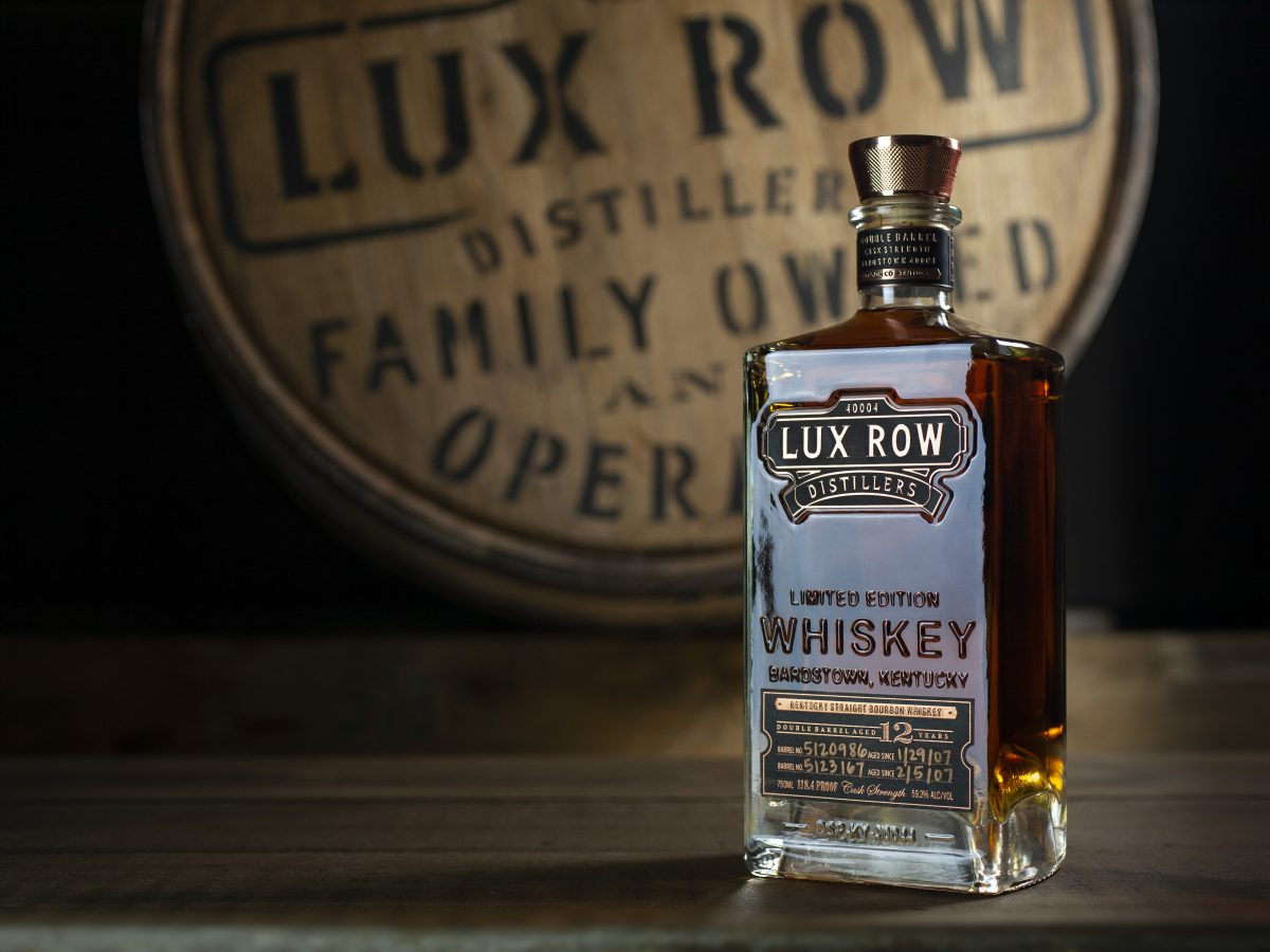 Lux Row Double Barrel Bourbon